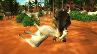 山羊丛林模拟器软件截图2