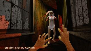 害怕 恐怖 游戏软件截图1
