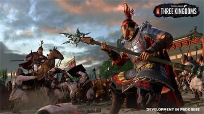 全面战争:三国PC版中文