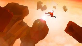 Sky Dancer: Free Falling软件截图2