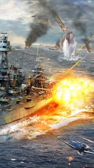 战舰冲突软件截图1
