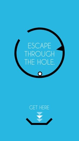 Shape Escape!