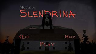House Of Slendrina软件截图0