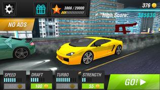 极度 赛车 锦标赛 | 免费 汽车 竞赛 游戏 为 孩子软件截图2
