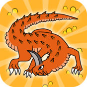 Monster Evolution Game | Tap Meat of the Mutant Monster
