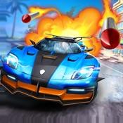 极速狂飙:维加斯赛车游戏2018