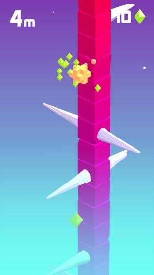Spiky Trees软件截图1