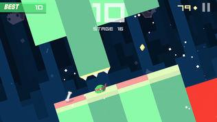 Bonecrusher: Free Awesome Endless Skull & Bone Game软件截图1