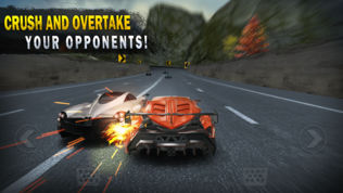 Crazy For Speed软件截图1