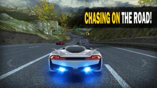 Crazy For Speed软件截图2