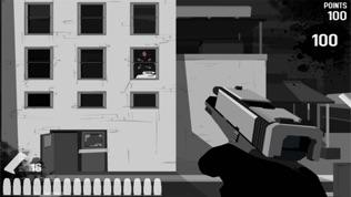 火柴人反恐:射击训练软件截图2