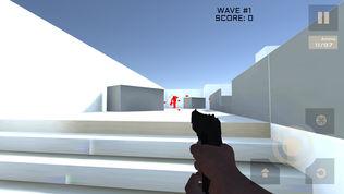 Super Shoot: Red Hot软件截图2