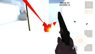 Super Shoot: Red Hot软件截图1