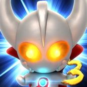 Ultraman Rumble3