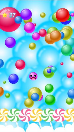 彩色泡泡大战软件截图1