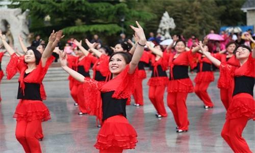 跳广场舞的视频软件