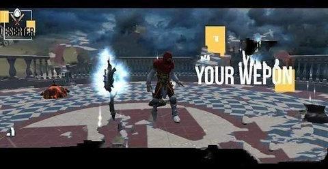 逃兵堕落骑士的诅咒游戏软件截图0