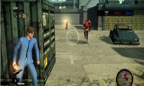 第一人称射击游戏软件合辑
