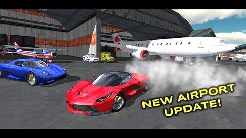 超级极限汽车模拟驾驶游戏软件截图2