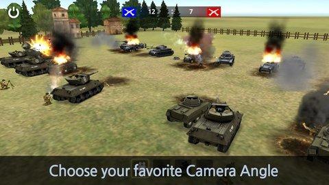 二战前线模拟器2游戏软件截图2