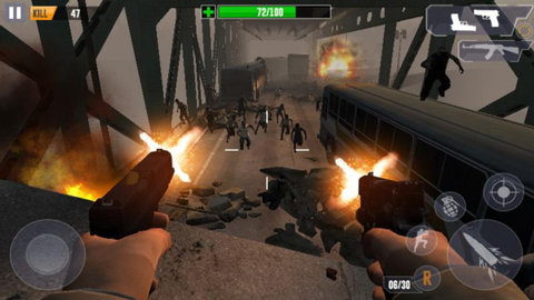 求生之路幸存者游戏软件截图3