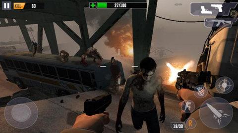 求生之路幸存者游戏软件截图1