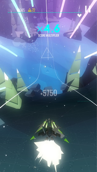 Avicii | Gravity HD软件截图1