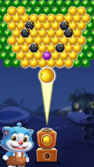 Shoot Ball Fruit Splash软件截图1