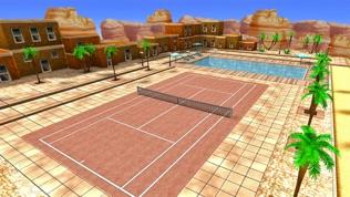 网球精英 3软件截图1
