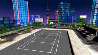 网球精英 3软件截图2