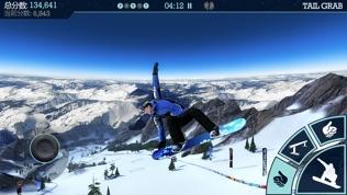Snowboard Party软件截图2