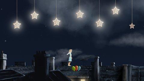可爱的梦想游戏攻略版软件截图2