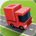 拉拉运货车游戏