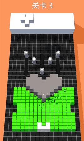 开心消方块游戏软件截图2