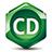 化学结构式绘图编辑软件(ChemDrawStd)