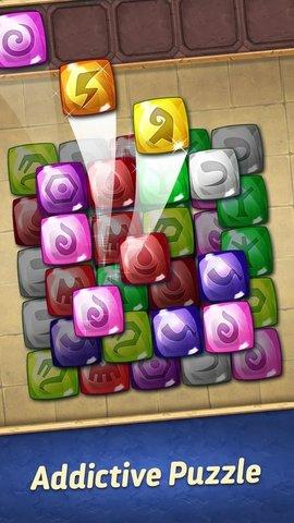 新版宝石之旅游戏软件截图2
