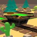 矿车逃生(Mine Cart Escape)