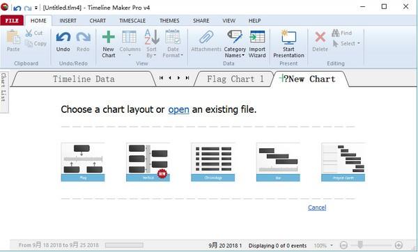 Timeline Maker Pro(时间线制作软件)下载