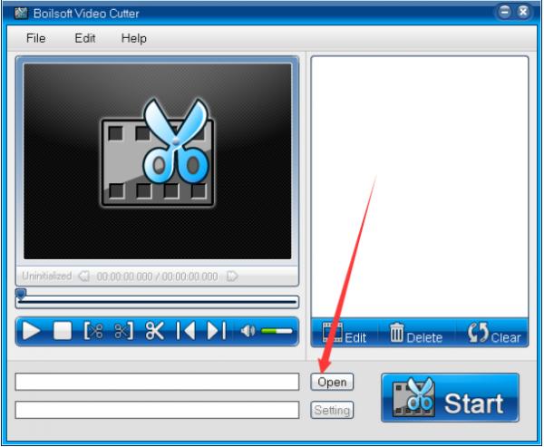 Boilsoft Video Cutter(视频切割软件)下载
