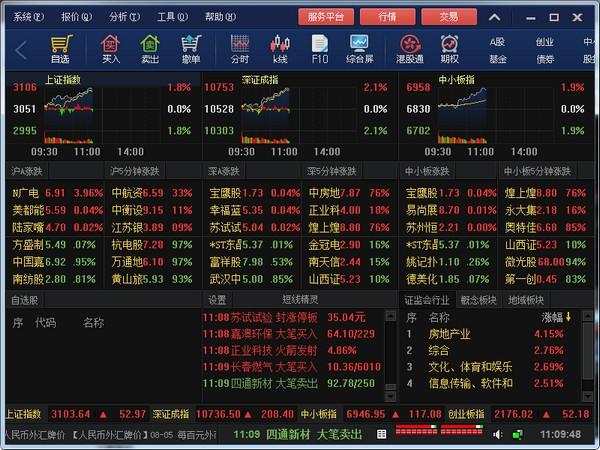 华安证券投资赢家下载