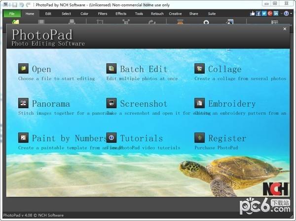 PhotoPad(超轻量级图片编辑器)下载