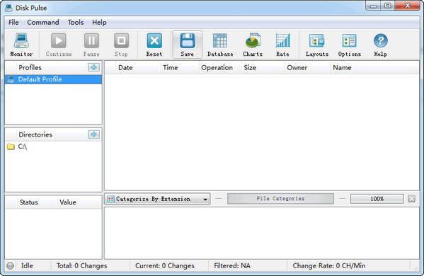 Disk Pulse(磁盘监测工具)下载