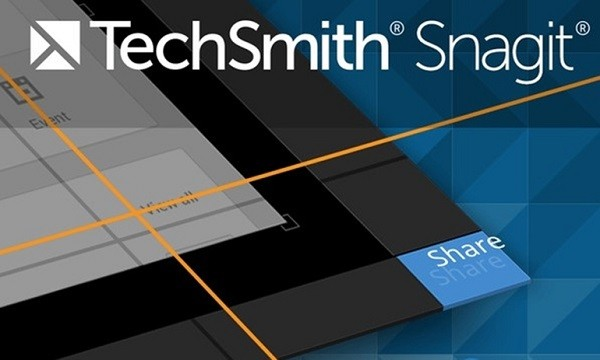TechSmith Snagit 2019下载