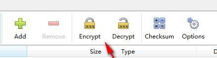 电脑隐私加密软件(Encrypt Care)下载