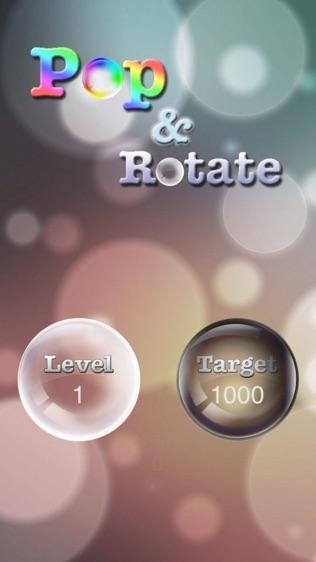 Pop & Rotate : PopStar