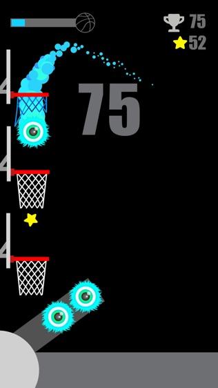 Basket Wall软件截图1