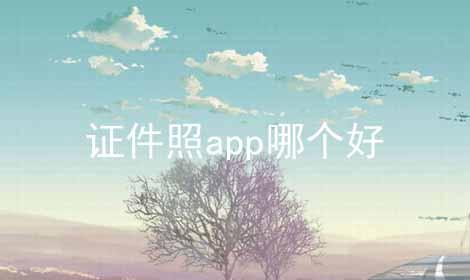 证件照app哪个好软件合辑