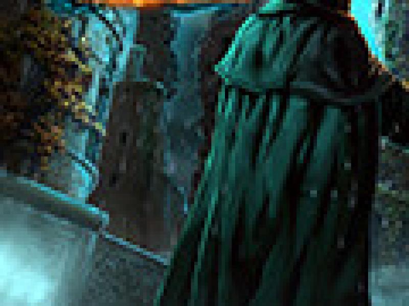 黑暗寓言13:失落之影