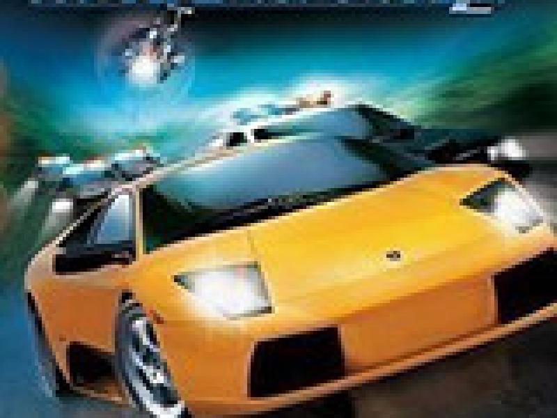 极品飞车6:热力追踪2 硬盘版