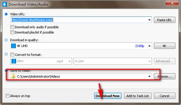 4K Downloader(视频下载软件)下载